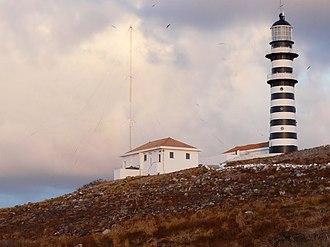 Abrolhos Archipelago - Abrolhos Lighthouse