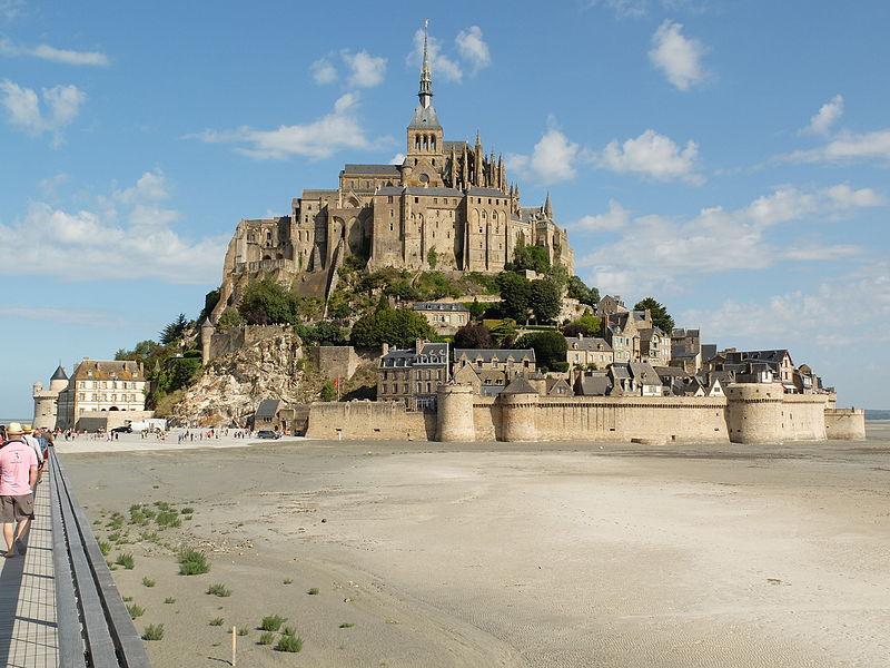 O que fazer no Mont Saint-Michel