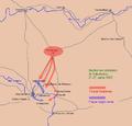 Acções na região de Salamanca 21-27Jun1812.png