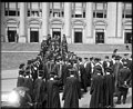 Academic procession at the University of Washington, 1913 (MOHAI 6285).jpg