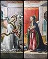 Accademia - L'annunciazione dell'Arcangelo Gabriele alla Vergine - Jacopo da Montagnana.jpg