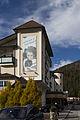 Achenkirch - Urlaub 2013 - Fassade Kinderhotel 002.jpg