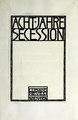 Acht Jahre Sezession - (März 1897-Juni 1905) - Kritik, Polemik, Chronik (IA achtjahresezessi00heve 0).pdf