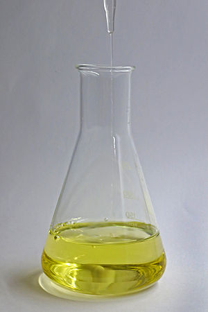 Acid–base titration - Image: Acidobazna titracija 001