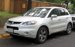 Acura RDX (2006–2009)