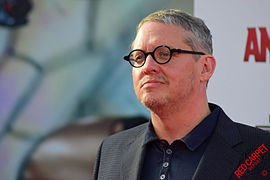Adam McKay at the World Premiere of Marvel's Ant-Man -AntMan -AntManPremiere - DSC 0881 (19114542938).jpg