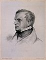 Adam Sedgwick. Lithograph by J. H. Lynch after S. Laurence. Wellcome V0005349.jpg