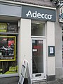 Adecco in South Street - geograph.org.uk - 1557519.jpg