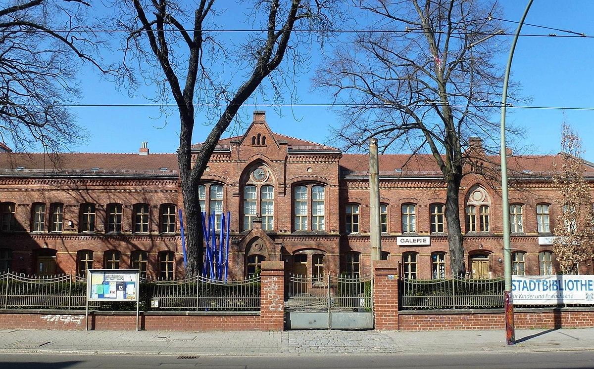 Barmer Berlin Adlershof