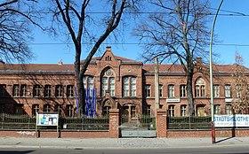 Berlin-Adlershof