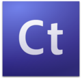 Adobe Contribute CS3 icon.png