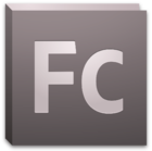 Logo Adobe Flash Catalyst