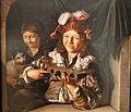 Adriaen van der werff, ragazzo con trappola per topi, 1676, 02.JPG