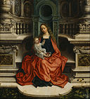 Adrian Isenbrandt - The Madonna and Child Enthroned - Google Art Project.jpg