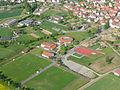 Aerial Steinfeld Schule Sport P1160766.JPG