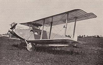 Aero A.10 - Aero A-10