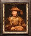 Aert de gelder, ritratto di giovane donna, 1690 ca.jpg