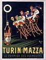 Affiche Turin Mazza, Mich.jpg
