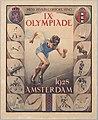 Affiche van de Olympische Spelen in Amsterdam.jpg