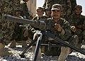 Afghan Army Infantry School Teaches .50 Calibre Tactics (5029705652).jpg