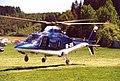 Agusta A-109C, Hubi Fly Ges.m.b.H. AN0180922.jpg
