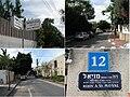 Aharon Moyal street Tel Aviv.JPG