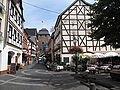 Ahrweiler, monumentale winkelpanden5 2009-08-07 13.01.JPG