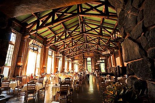 Ahwahnee Hotel Dining Room (7030772633)
