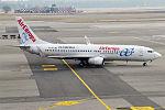 Air Europa, EC-JBL, Boeing 737-85P (24484004960).jpg