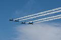 Air Show at Iruma Air Base 2012 - Blue Impulse (8165421222).jpg