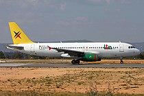 Airbus A320-232, LTE International Airways JP5960423.jpg