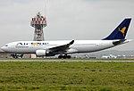 Airbus A330-202, Air One JP6504915.jpg