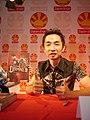 Akira Yamaoka - Japan Expo 2011 - P1190879.jpg