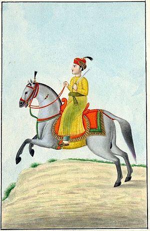 Akshayakumara - Akṣaya Shelke kumāra
