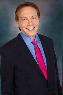 Alan Colmes American broadcaster