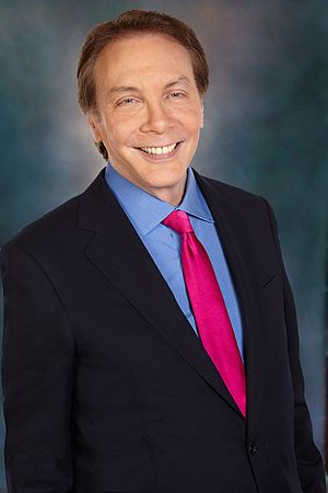 Alan Colmes - Colmes in September 2014