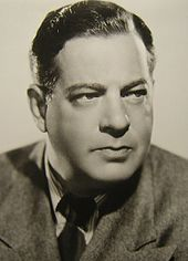Portrait photo of Alan Dinehart