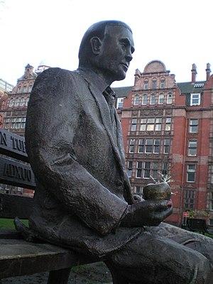 Alan Turing Memorial 2