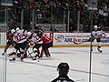 Albany Devils vs. Portland Pirates - December 28, 2013 (11622132803).jpg