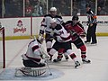 Albany Devils vs. Portland Pirates - December 28, 2013 (11622881476).jpg
