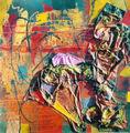 Alberto Baumann Storia del tempo n°2 1982 cm 100x100.jpg
