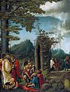 Albrecht Altdorfer - Communion of the Apostles - WGA0212.jpg