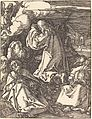Albrecht Dürer - Christ on the Mount of Olives (NGA 1943.3.3642).jpg