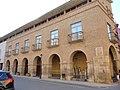 Alcolea de Cinca - Palacio de los Alba 02.jpg