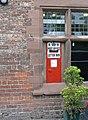 Aldford Post Box - geograph.org.uk - 1350468.jpg