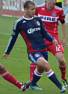 Alejandro Moreno Wikipedia