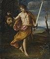Alessandro Turchi, called l'Orbetto - David with the Head of Goliath.jpg