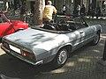 Alfa-Romeo Spider-1300-Mk2 Rear-view.JPG