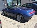 Alfa Romeo Spider V6 offen.JPG