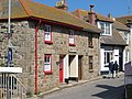 Alfred Wallis's house - St Ives - geograph.org.uk - 1816787.jpg